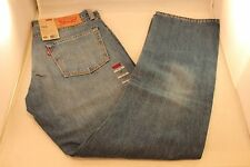 New Levi's Jeans 504 Regular Straight Fit  Contrail 32 33 34 36 38 40 299900028