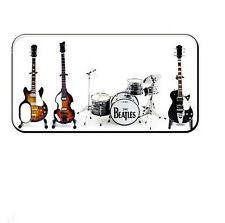 The Beatles iPhone 4 4S 5 5S 5C Case  US SELLER