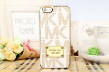 New phone cases MK michael korss leather and Hard Plastic case for iphone5 5G