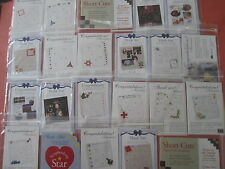 Creative Memories YOU CHOOSE Lot 7 Thank you Counsultant Gifts sticker + kits!