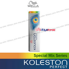 Wella Koleston Perfect Permanent Hair Dye 60g  - Special Mix Series