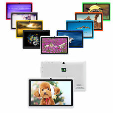 "iRulu 7"" 8GB or 16GB Android 4.2 Tablet Dual Core WIFI 1.5GHz w/Cartoon Keyboard"