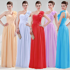 FAST BIG CHEAP~ ❤Formal Party Ball Gown Bridesmaid Prom Dress Long Gown Dresses❤