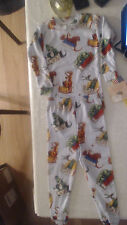 NWT BOYS  18M  BOOKS TO BED PAJAMAS PANTS TOP SET MSRP $43 NEIMAN MARCUS