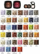 NYX Single Eyeshadow-Pick Any 1 Color