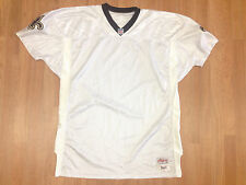 Vintage Deadstock New Orleans Saints Blank NFL Authentic Football Jersey Ripon