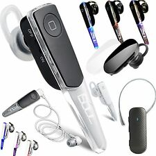 Genuine iSoul Stylish Dancing Led Bluetooth Headset Handsfree For Mobile Phone