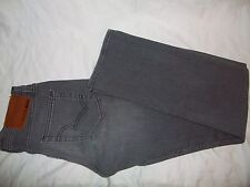Big Star Archetype Slim Fit in 10 Year Greyson Jeans - New Without Tag