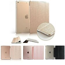 Magnetic Smart PU Leather Case For IPad Mini1/2/ Ipad 5 Air1/2 Smart Cover Stand