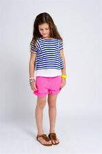 NEW with Tags Blue & White ALL ABOUT EVE Stripe Top Sizes 10,12 & 14 RRP$34.95