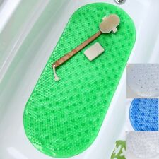 Baby Bubble Bath & Shower Mat, Mildew & Mold Protection