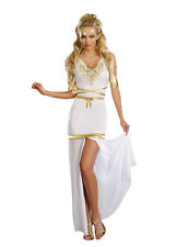 Adult Aphrodite Goddess of Love Convertible Costume by Dreamgirl 8861