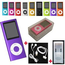 "32gb - MP3 Player MP4 Player, 1.8"" LCD Screen, FM Radio Video Games 4thGen ~"