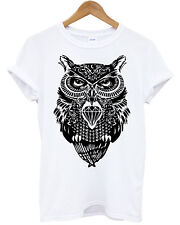 OWL DISOBEY TSHIRT HIPSTER URBAN ODD FUTURE FRESH DOPE HYPE TOP MENS WOMENS NEW