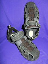 TEVA Womens Size 7 Deacon 2 Forebay Dozer  Sport Sandals Hikers TWO COLORS New!