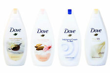 Dove Purely Pampering Cream Bath - Assorted Kinds- 16.9oz