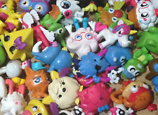 MOSHI MONSTERS MOSHLINGS FIGURES SERIES 1 ULTRA RARE P&P DISC BUY 10 GET 2 FREE!