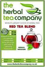 Cranberry Oxycoccus Rooibos Tea Blend Free Infuser 15+ Varieties