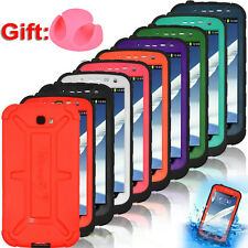 Waterproof Shockproof Dirt Snow Proof Case Cover for Samsung Galaxy Note2 N7100