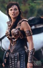 Rare Lucy Lawless Costume from Xena Worrior Princes