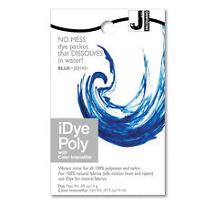 Jacquard idye Poly fabric dye for polyester and most nylon fabrics