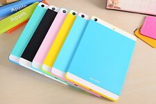 New Dual Layer Hybrid Silicone Protective Case Cover for Apple iPad5 iPad Air