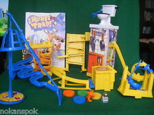 choose SPARE replacement PARTS/PIECES for MOUSETRAP board game by MB GAMES