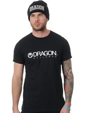 NEW DRAGON ALLIANCE TRADEMARK SPECIAL TEE T SHIRT L LARGE assorted colors #17