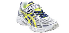 Wow! Asics Pre Galaxy 7 PS Kids Runner (0104) + Free Delivery