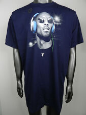 NIKE KOBE BRYANT BEATS BY DRE NEW Mens Navy Blue Lakers Shirt 543036 458