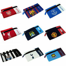 Official Football Club Crested PENCIL CASE