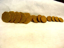 Homemade  Penny's Wheat Free Dog Treats/For Dogs or Puppies/Yummy 8oz