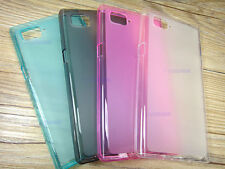 Soft TPU Silicone Gel Clear Skin Case Cover for Lenovo Vibe Z2 Pro / K920