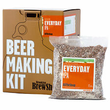 Brooklyn Brew Shop Beer Making Kits - Own Your Own Micro Brewery! (Homebrew)