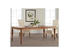 Thomasville Furniture Felicity Rectangular Cherry Dining Table FREE In-Home S/H