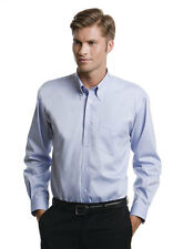 Kit Chemise Oxford Homme Manches Longues
