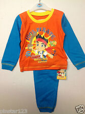 BOYS CHARACTER PJS/PYJAMAS/NIGHTWEAR DISNEY-ALL SIZES-CHEAP-OFFICIAL