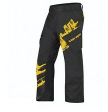 Can-Am Team Pants - Yellow