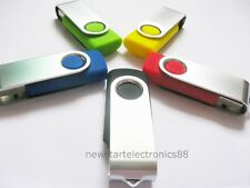 New 64GB USB Flash Drive Swivel 64G Pen Drive Thumb Flash Disk Key Stick 03