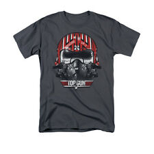 Top Gun Goose Helmet Men's T-Shirt