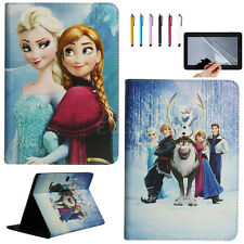 Disney Kids PU Leather Case Cover For Samsung Galaxy Tab Pro 10.1 SM-T520 T525