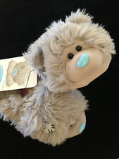 infant girl or boy me to you tiny tatty teddy bear slippers infants  size 4-5-6