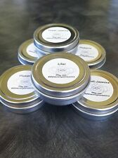 PERFUME POD'S  Solid perfume .5 ounce BUY 2 GET 1 FREE! FREE SHIPPING
