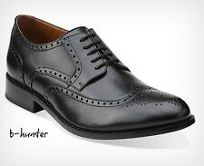 New Bostonian Men's CALHOUN WALK Black Leather Oxford 26102729