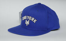 ZOO YORK EAN For Lot  SNAPBACK ZYF11-60072 Deep Blue OSFA