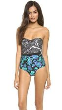 New w Tags |Zimmermann Filigree One 1 Piece swimsuit | Mismatched | Sz 8 ,12,14