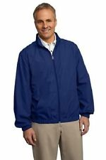 Port Authority Men's Lightweight Essential Jacket (Windbreaker) #J305