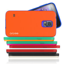 ARAREE AMY GALAXY S5 CASE -double layered protection (PC+Silicone)