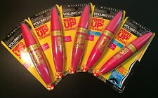 Maybelline Pumped Up! Colossal Mascara - Choose your Color
