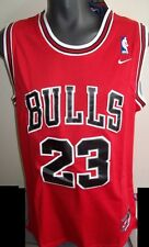 Chicago BULLS #23 JORDAN Swingman Jersey  RED, WHITE, BLACK S,M, L, XL XXL, XXXL